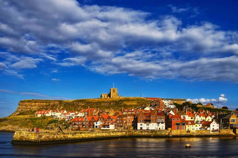 About Whitby