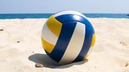 Whitby Beach Games