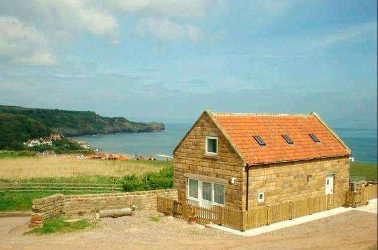 Old Granary Cottage Sandsend