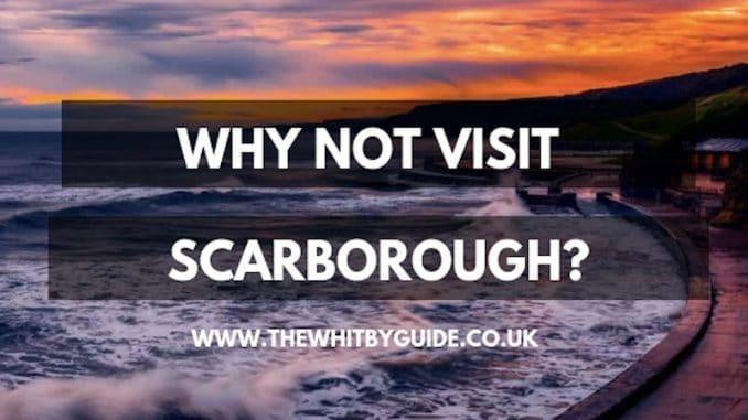 Visit Scarborough