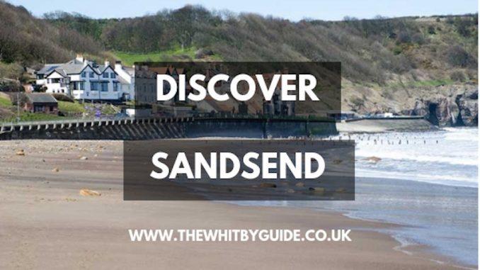 Discover Sandsend