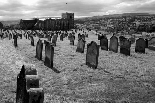 Haunted Whitby & Whitby Ghosts