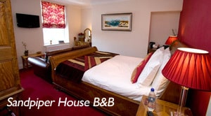 Sandpiper House B&B Whitby