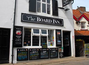 The Board Inn Whitby
