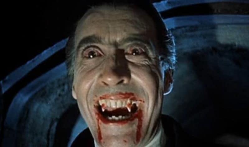 Whitby Dracula