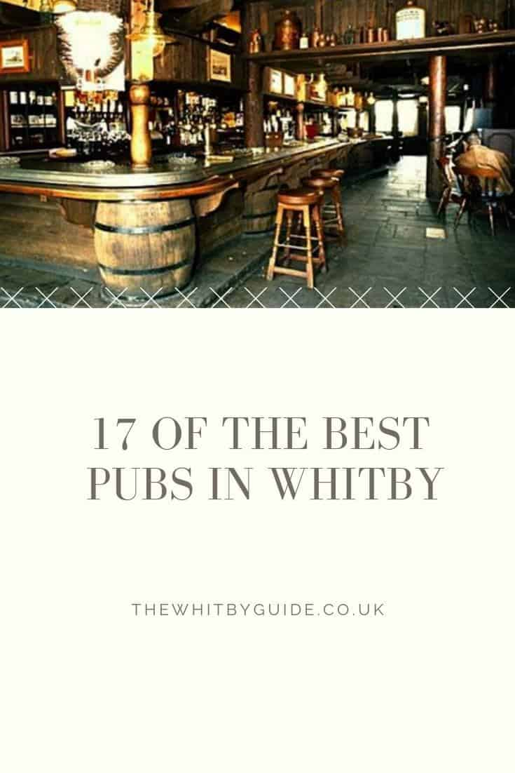 17 Of The Best Pubs in Whitby