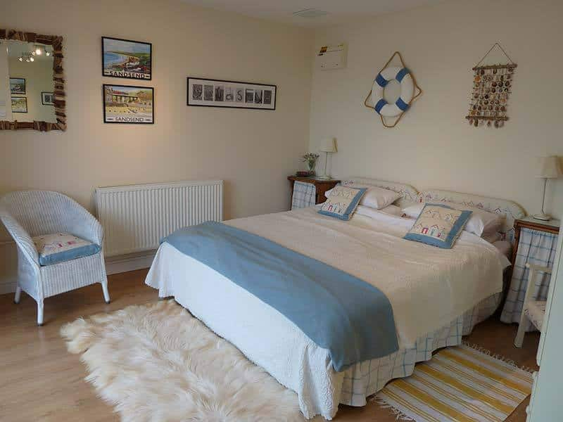 The Porthole B&B Sandsend