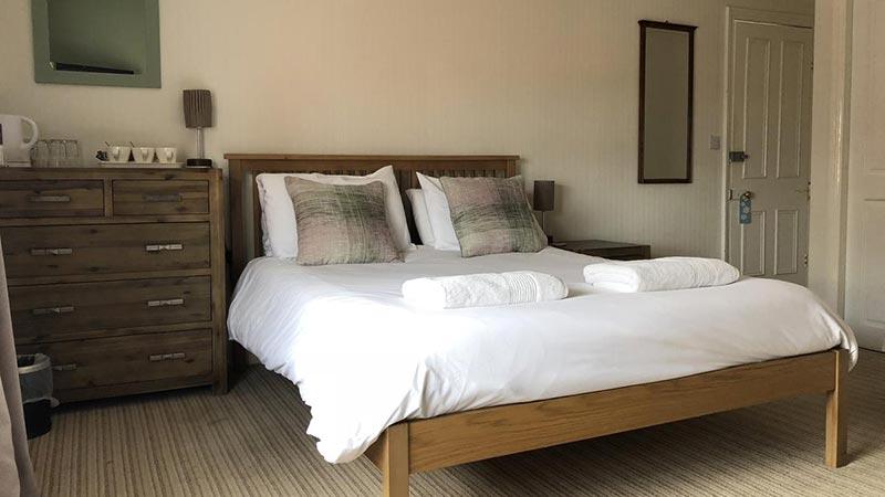 Corra Lynn Bed & Breakfast