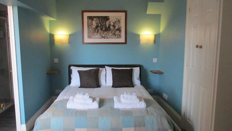 Corra Lynn bed and breakfast in Whitby