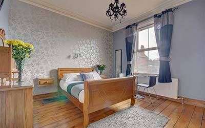 Elford House Hotel In Whitby With Parking