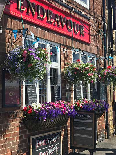 The Endeavour Whitby Pub & Accommodation