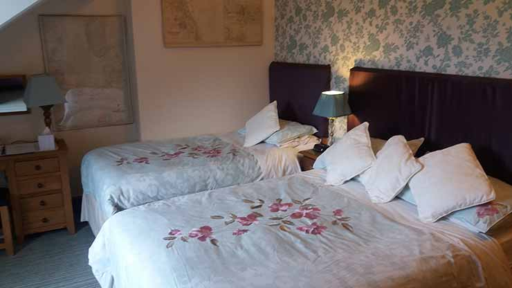 The Firs Guesthouse Runswick Bay