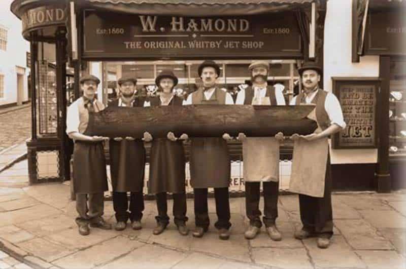 W.Hamond