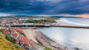 Whitby Walks