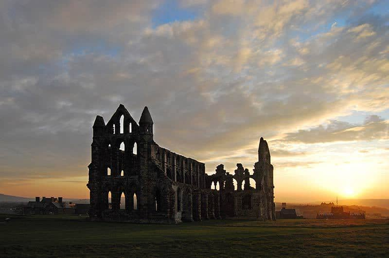 What is Whitby Famous For?