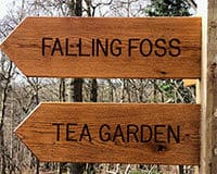 Falling Foss Tea Rooms
