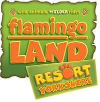 Flamingo Land nr Whitby