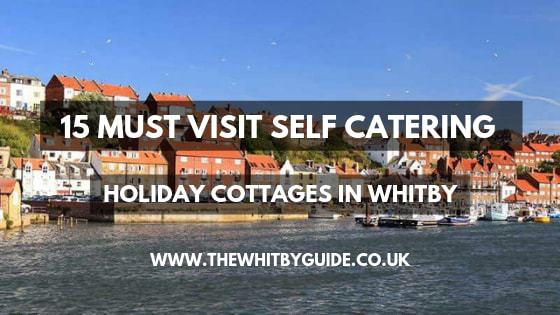 15 Must Visit Self Catering Holiday Cottages In Whitby - Header