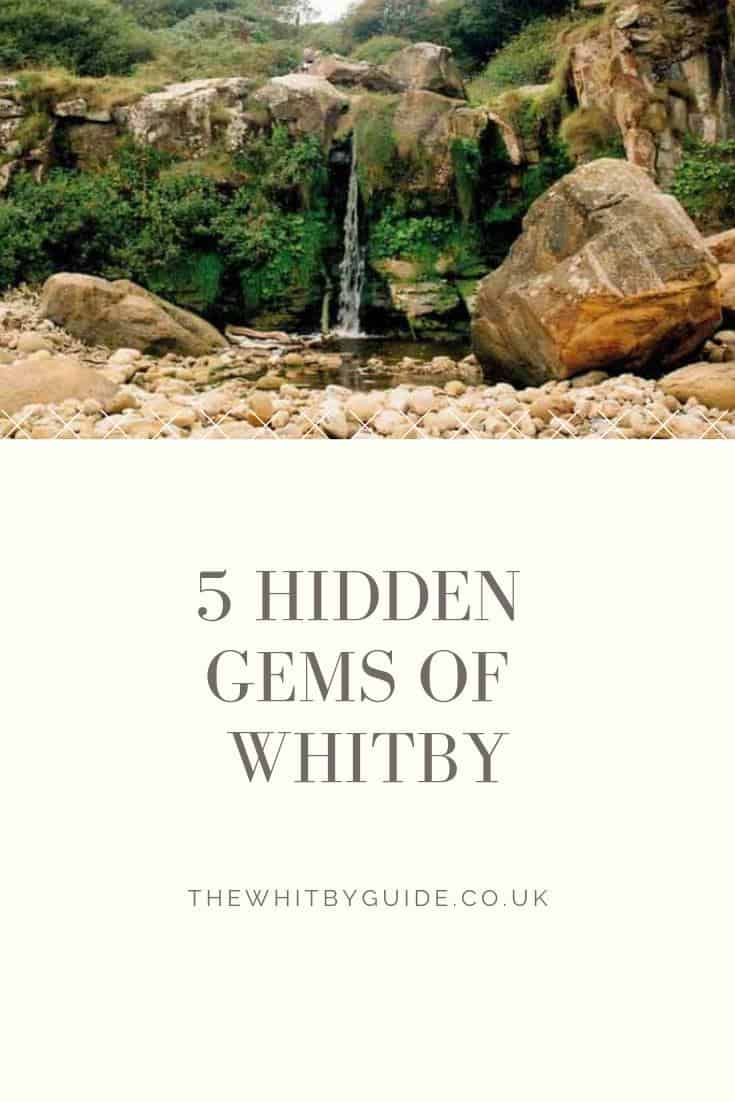 5 Hidden Gems Of Whitby