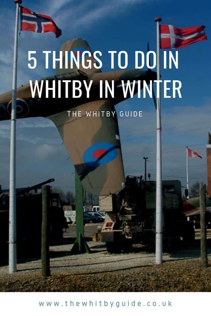 5 Things To Do In Whitby In Winter