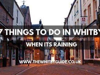 7 Things To Do In Whitby When Its Raining - Header