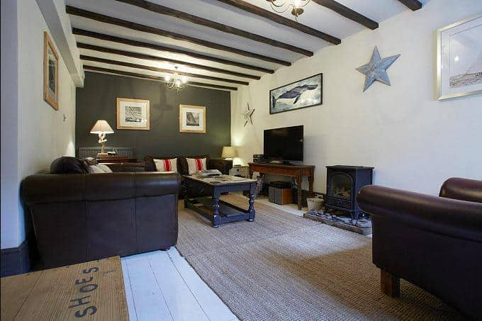 Primrose Cottage in Robin Hoods Bay is a great self catering holiday cottage in Whitby