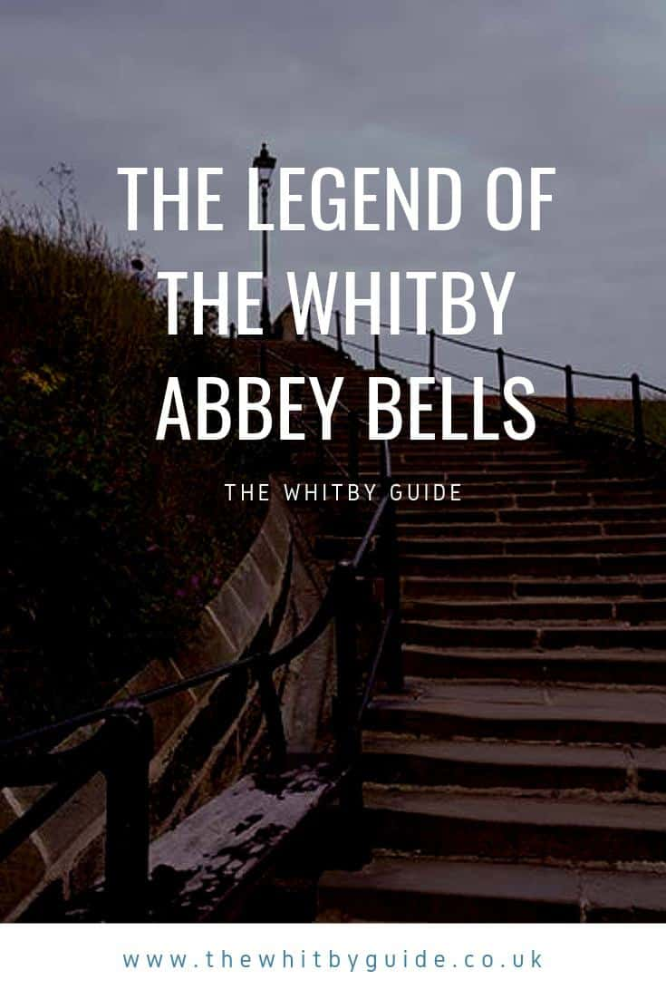 The Legend Of The Whitby Abbey Bells