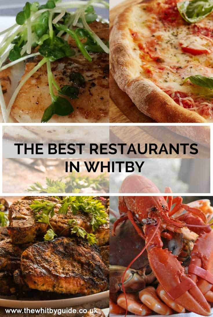 The best restaurants in Whitby