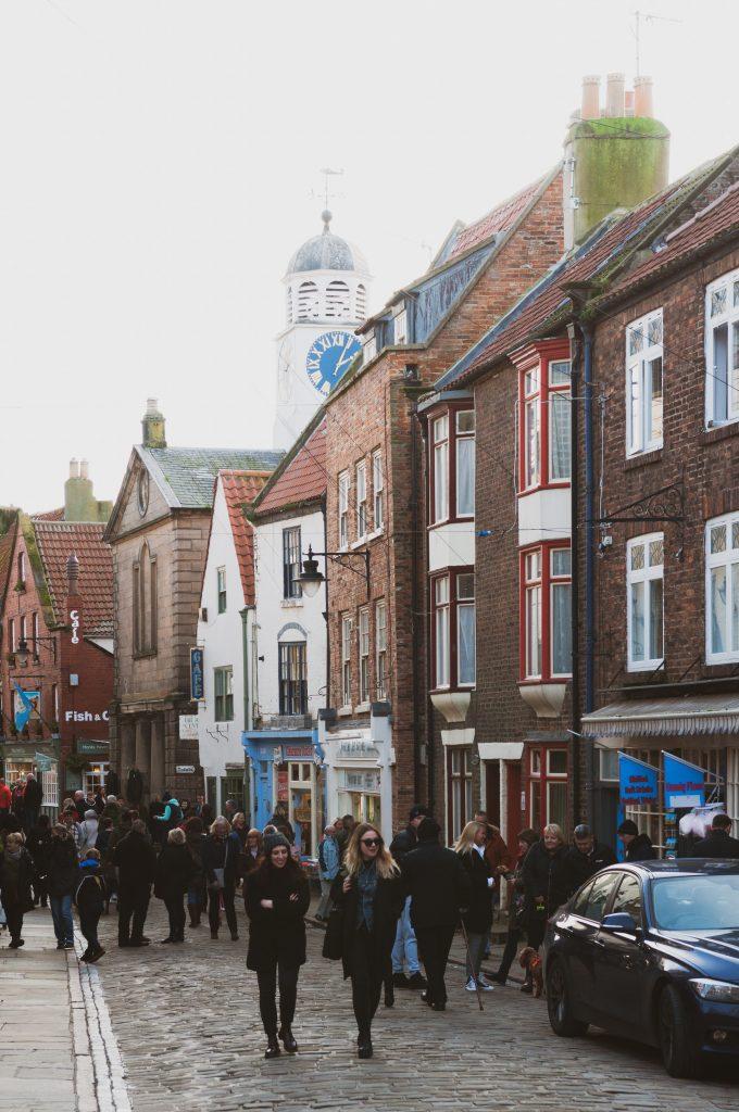 Whitby Street