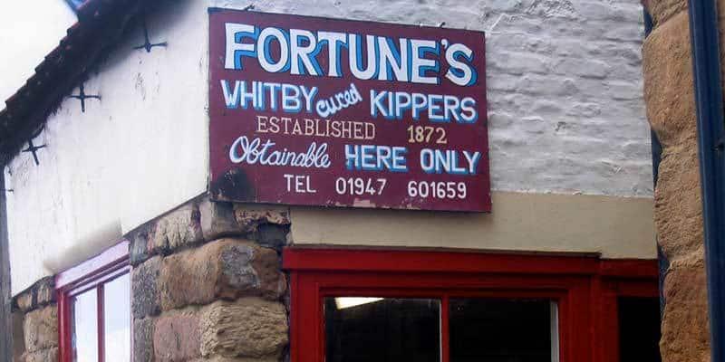 Fortunes Smokehouse & Shop