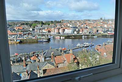 Harbour View Holiday Cottage Whitby