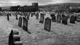 Haunted places in Whitby