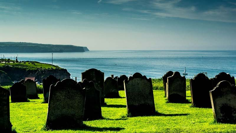 Is Whitby Haunted?
