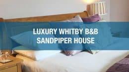 Luxury Whitby Bed & Breakfast