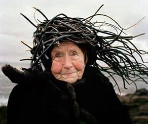 Witches of Whitby, Mad Maggie