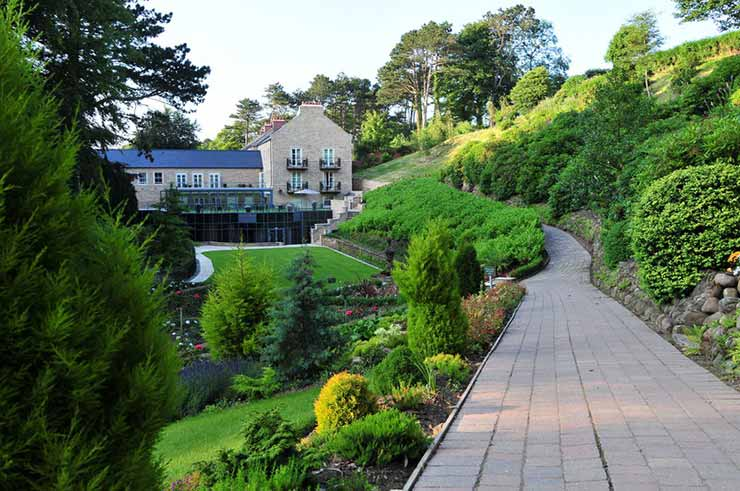Raithwaite Estate Gardens
