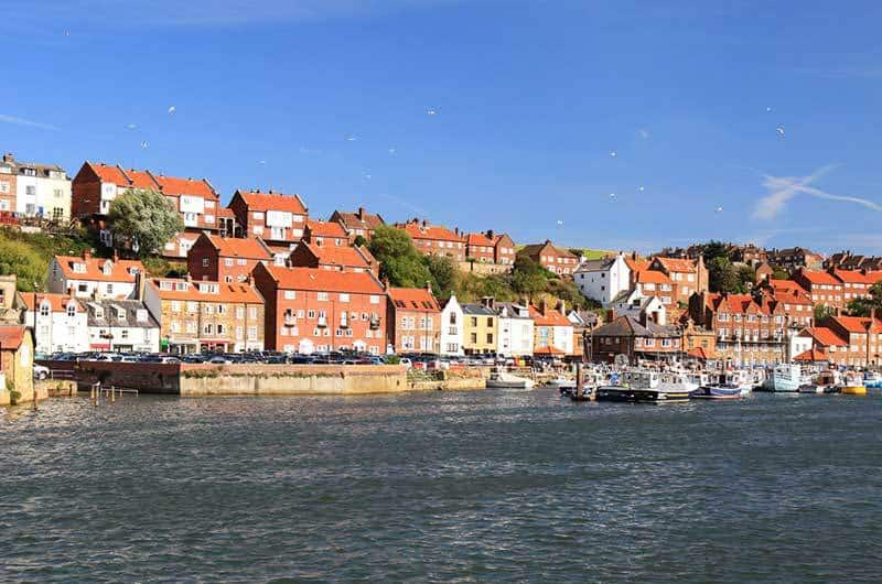 Dog Friendly Self Catering Cottages Whitby