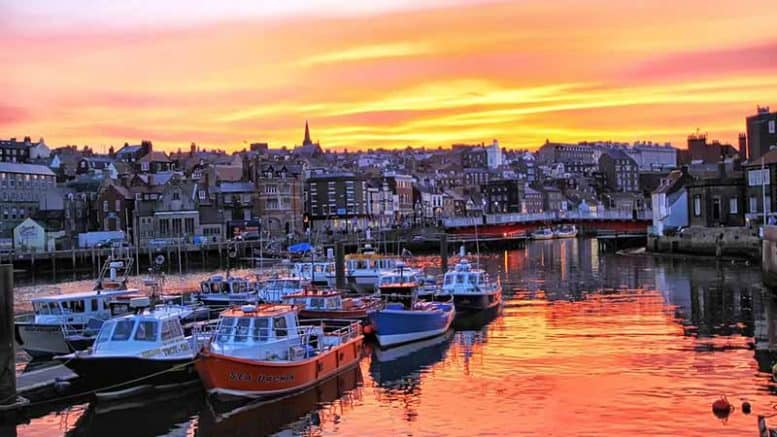 Whitby Holiday Cottages