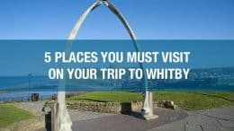 Places to visit in Whitby