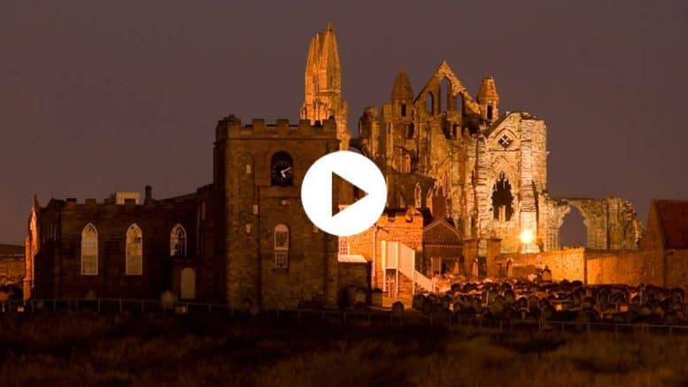 Whitby Video