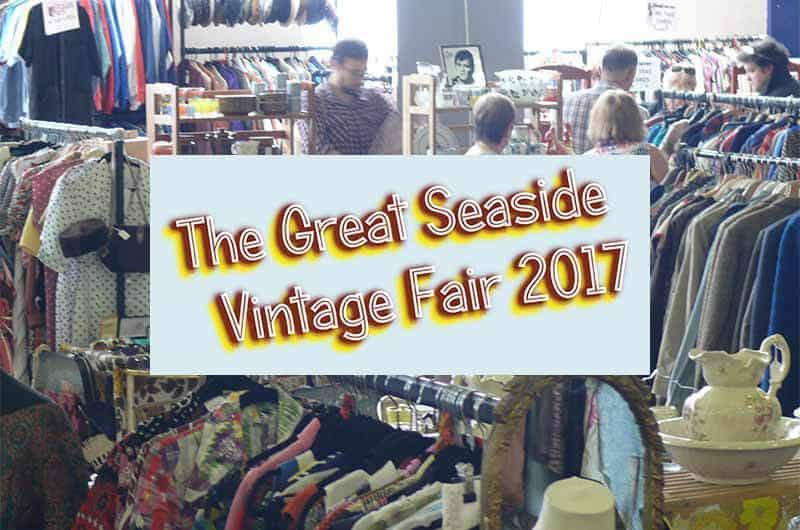 The Great Seaside Vintage Fair