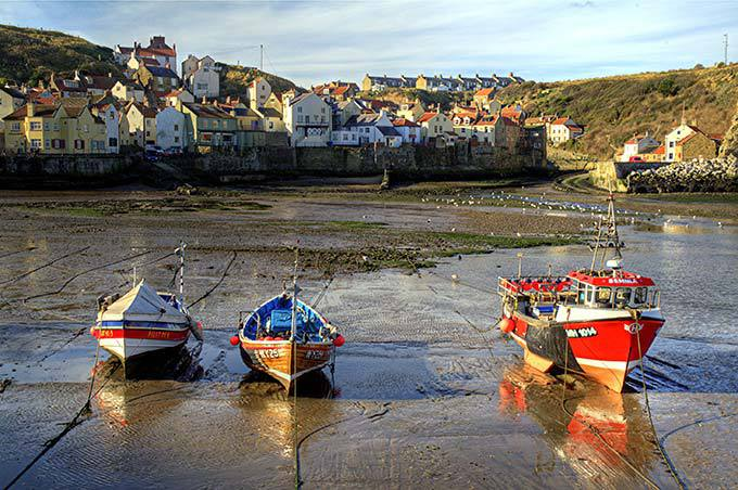 Staithes Accommodation