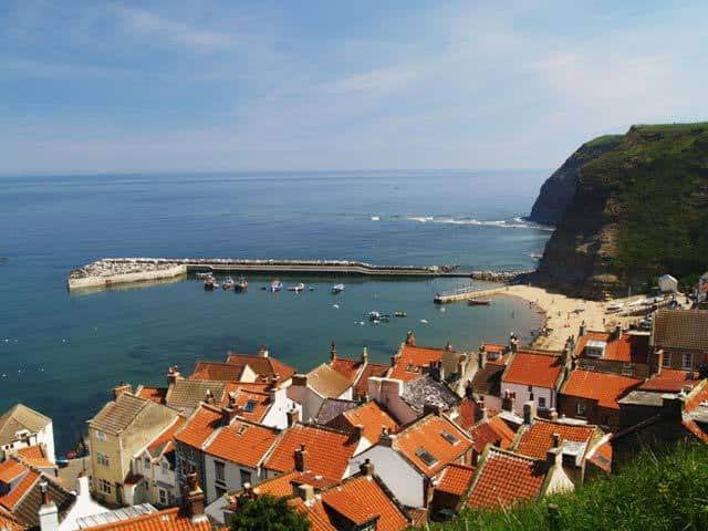 Staithes B&B; Top Picks For Bed and Breakfasts in Staithes