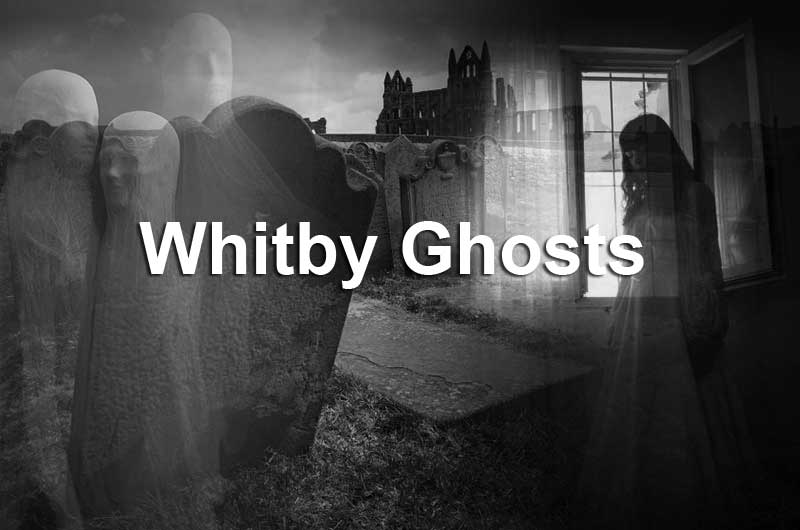 Whitby Ghosts