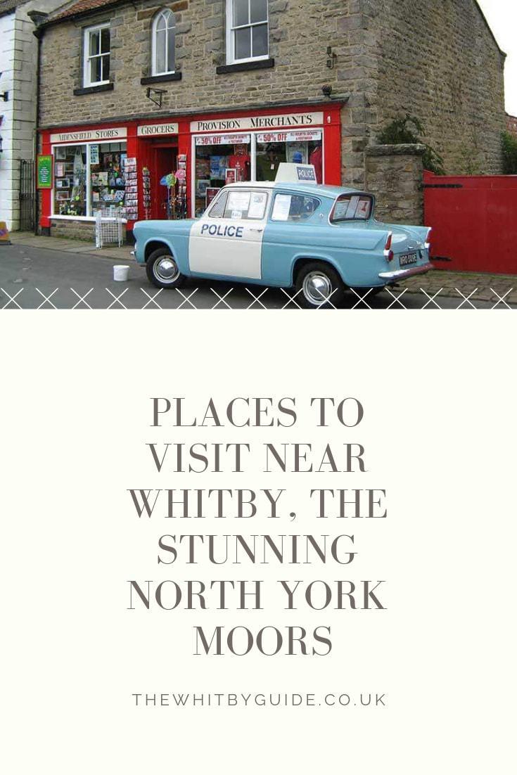 Places To Visit Near Whitby, The Stunning North York Moors