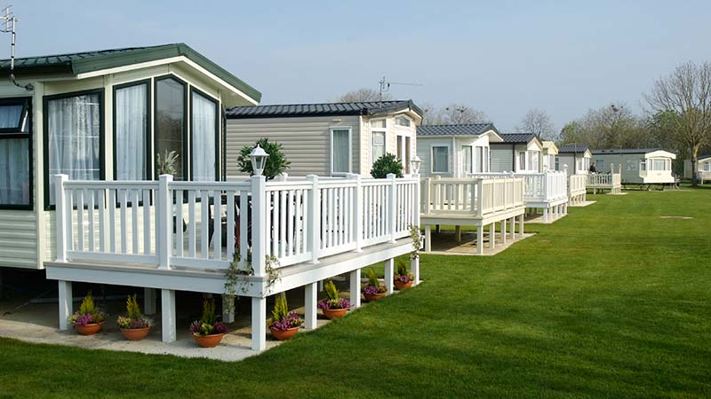 Caravan Parks in Whitby