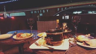 Harrys Bar Review Whitby