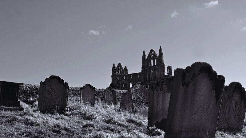 Whitby Ghost Walks
