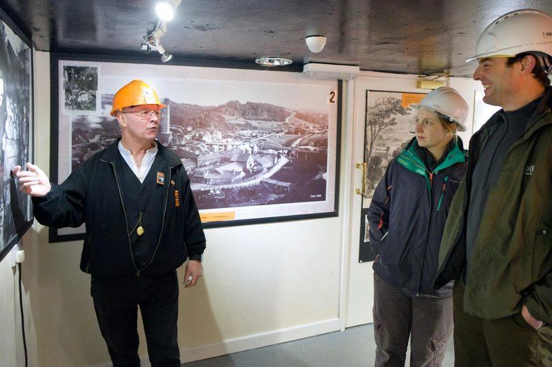 Cleveland Ironstone Mining Museum