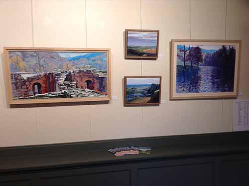 Whitby Pannett Park Art Gallery